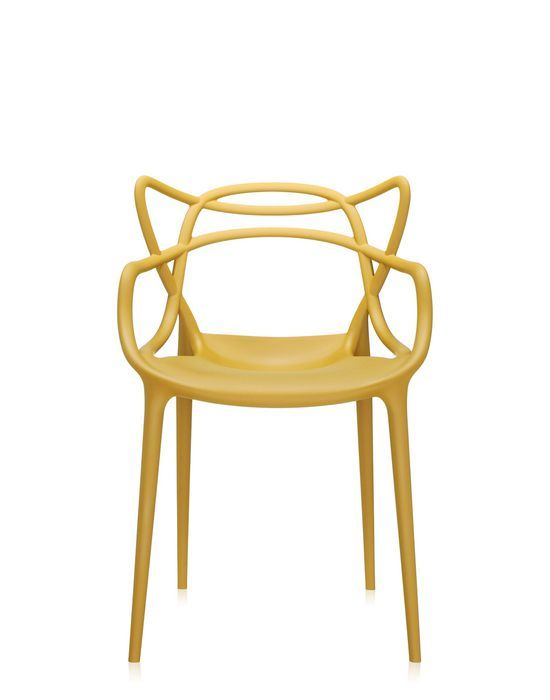 Masters | Masters chair, Menlo park and Philippe starck