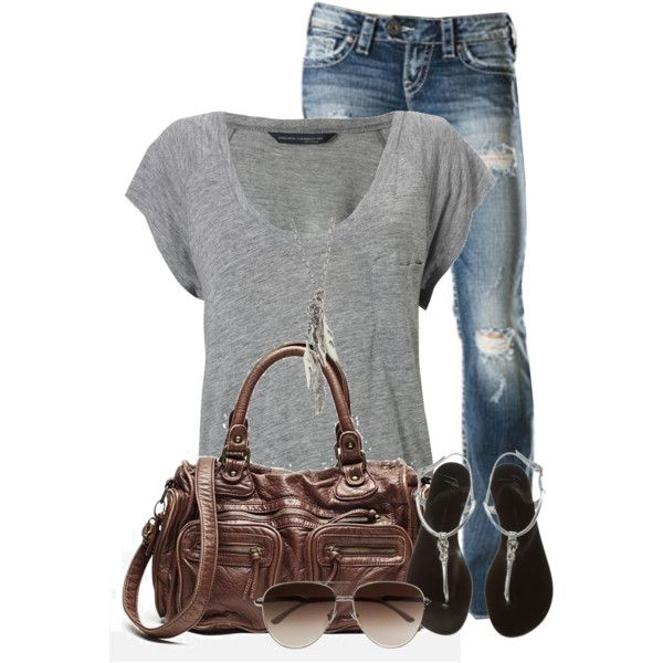 """""""Comfy Casual"""" by uniqueimage on Polyvore"""