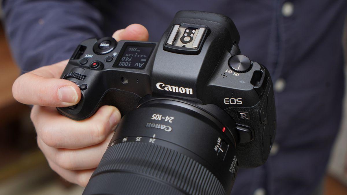 Our New Camera Predictions For 2019 Mirrorless Camera Canon Eos Canon Camera
