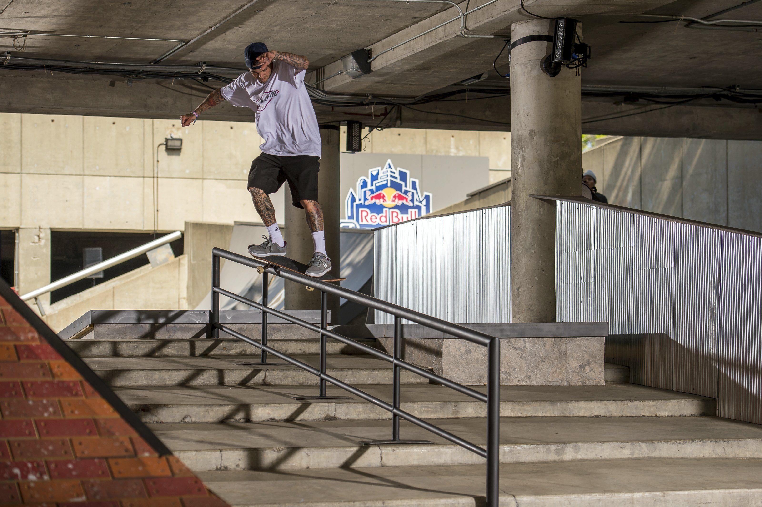 Come Meet Ryan Sheckler Skate At Modern Skate Park On April 2 2016 Skate Park Inline Skating Skate Surf