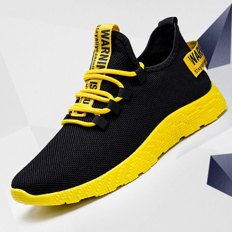 Men/'s Retro Sports Sneakers Fashion Running Shoes Breathable Casual Rubber Sole