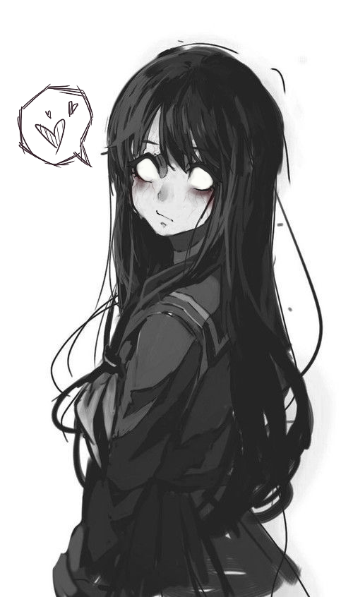 anime jane dark: Pin By CookieSmasher On Sketcher Creepypasta