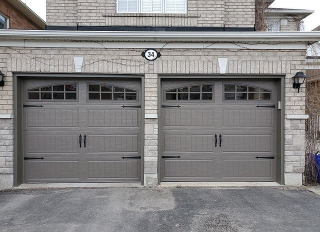 Aurora Overhead Door Inc Auroraoverheaddoor Instagram Photos And Videos In 2021 Garage Door Colors Garage Door Design Door Design