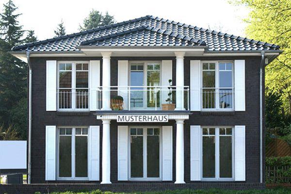 Bodentiefe fenster mit sprossen  villa-magnifica-1.jpg (600×400) | Häuser | Pinterest | Häuschen