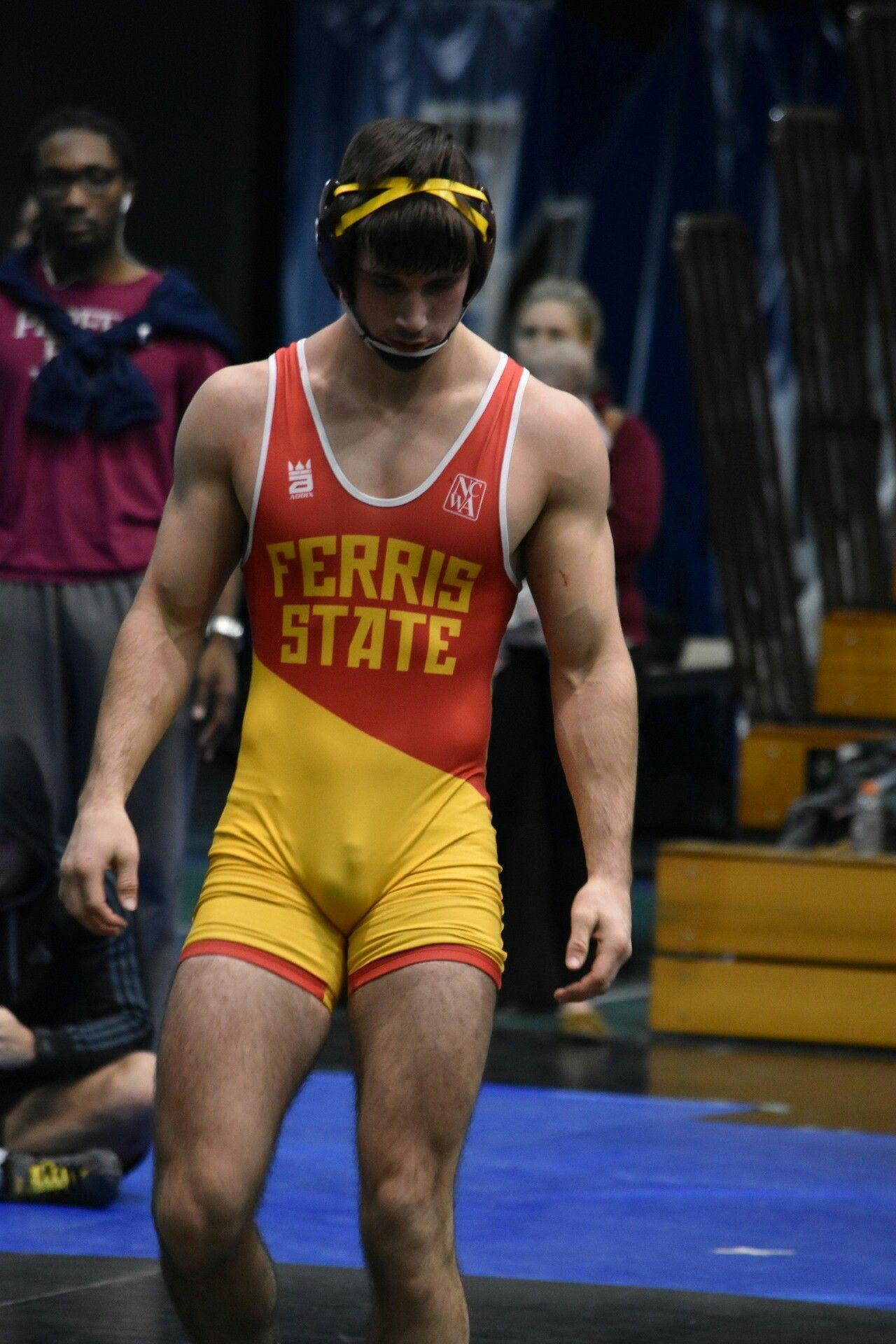 Pin by jehean on wrestling | Wrestling singlet, Combat clothes, Lycra men