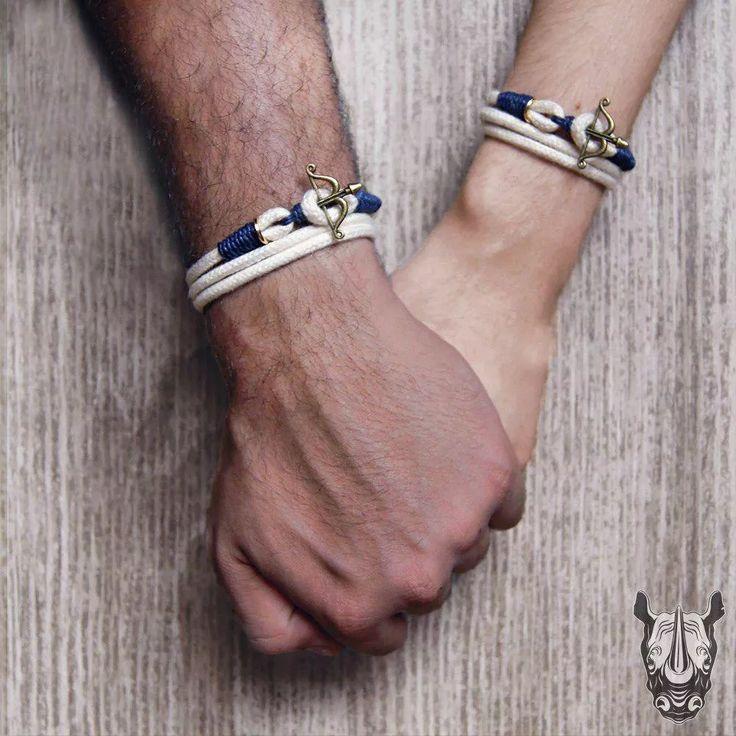 916406649d79 Resultado de imagen para pulseras para parejas