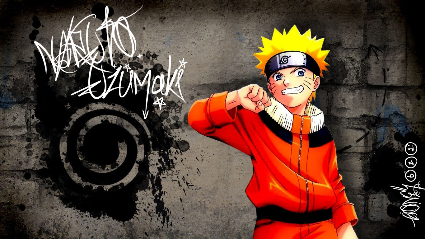 3 Wallpaper Naruto Paling Keren [HD] Naruto wallpaper