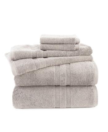 Martex Purity 6 Pc Towel Set Reviews Bath Towels Bed Bath
