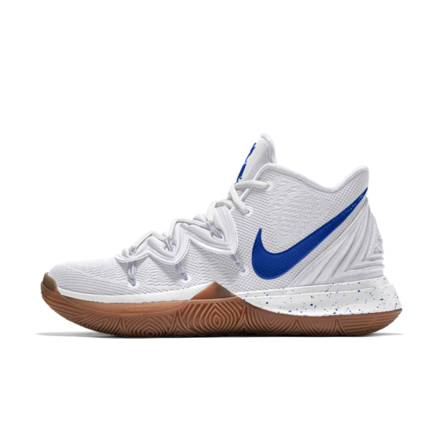 wholesale dealer 3d10c 4cb92 The Kyrie 5 By You Basketball Shoe | Kyrie irving in 2019 ...