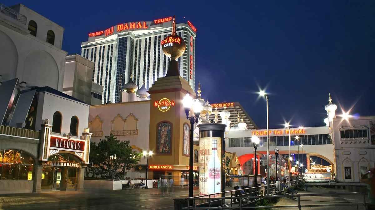 Luxus Casino