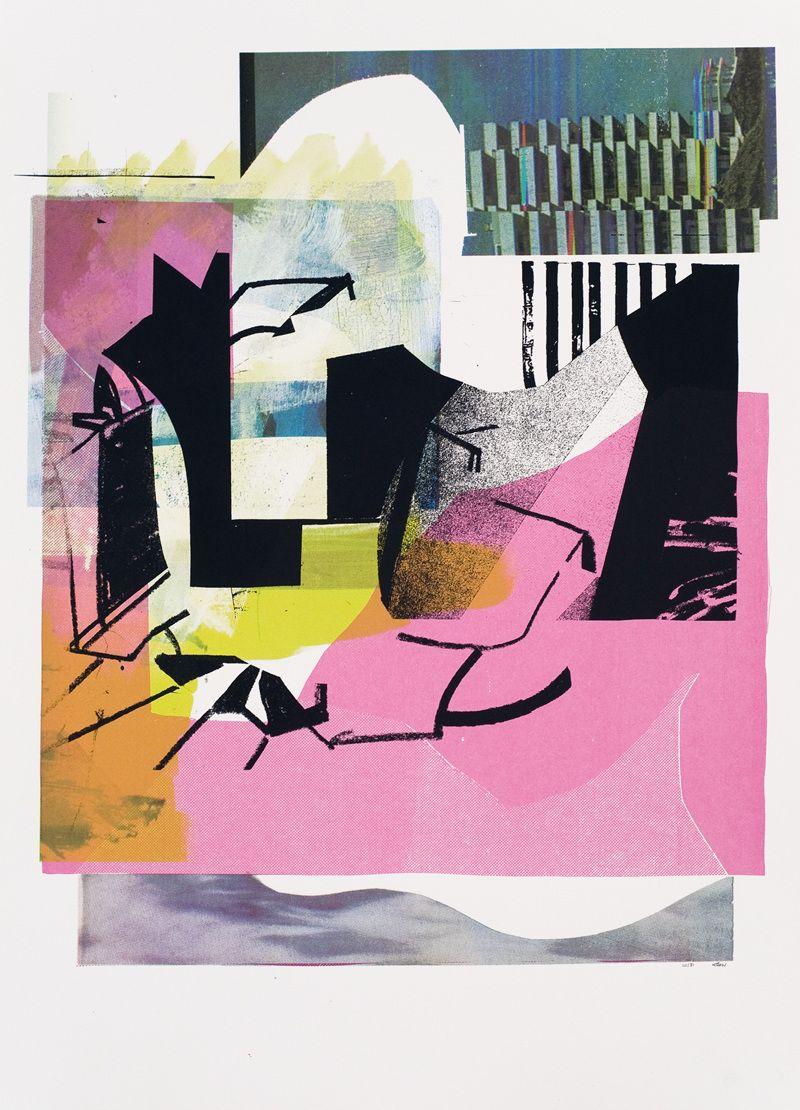 Art prints 2010 - 2015 - Damien Tran