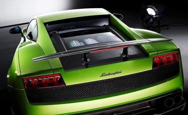 2010 Lamborghini Gallardo LP570 4 Superleggera E Gear #cars #coches #carros
