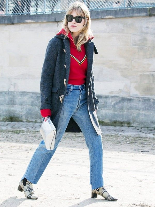 Street Style's Most Surprising Trends of 2016 Thus Far | WhoWhatWear UK