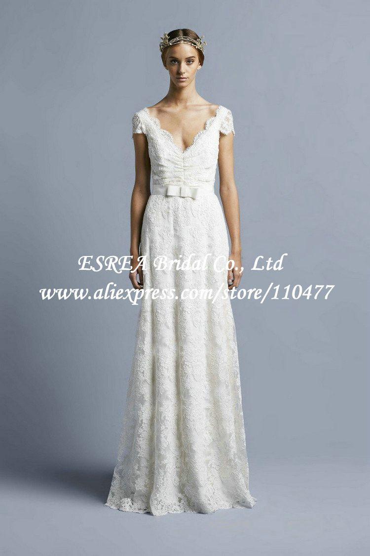 RG1808 (1) | Vestidos de Novias | Pinterest | Vestidos de novia, De ...
