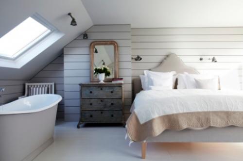 4 Stunning Tips Attic Bedroom Curtains Attic Kids Basements Attic Design Storage Attic Exterior Patio Atti Bedroom With Bath Loft Conversion Bedroom Loft Room