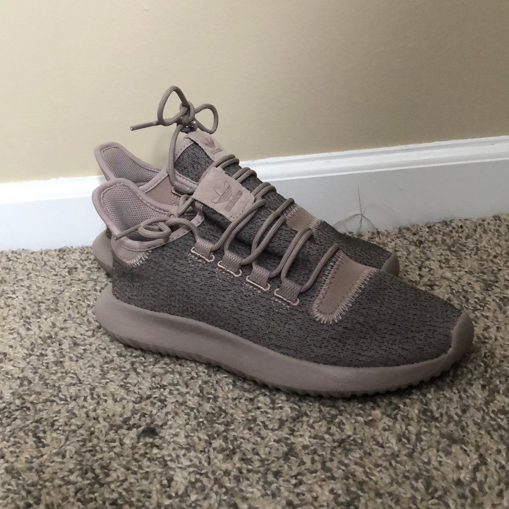 Adidas Shoes Adidas Tubular Shadow Knit Sneaker Color Gray
