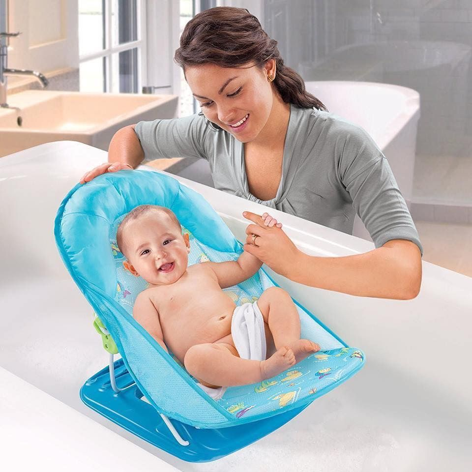 Pin By Mama Love On New Born Products Baby Bath Kids Seating Baby Bath Tub