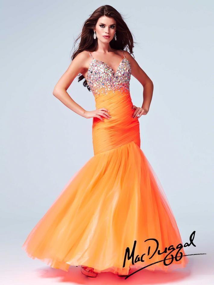 Cassandra Stone by Mac Duggal Style 48132A now in stock at Bri'Zan ...
