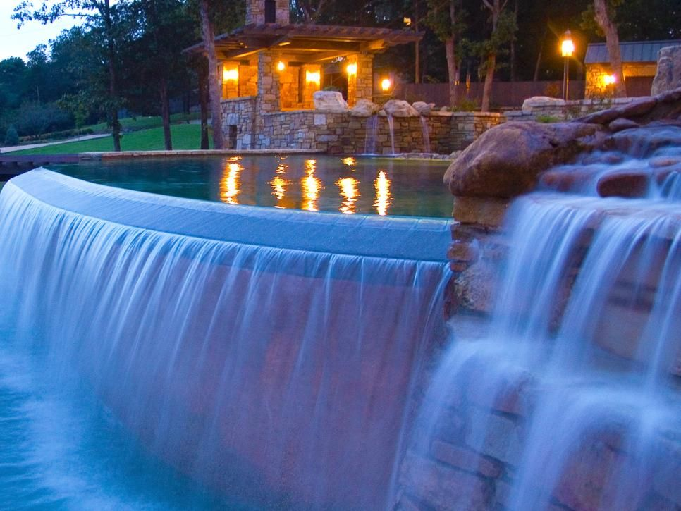 Dreamy Pool Design Ideas | Spa, Pool designs and Pool spa