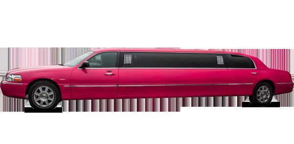 Am Pm Limousines Calgary Pink Limo Limo Limousine Pink
