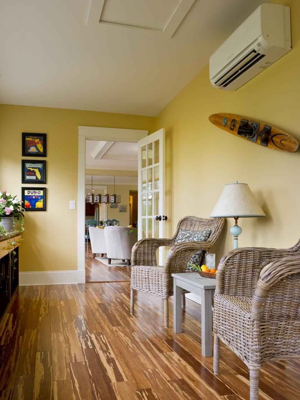 Sunroom Pictures From Blog Cabin 2014 | Bonus room design ...