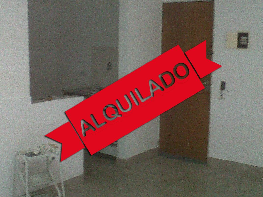 #ALQUILADO