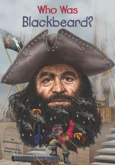 Who was Blackbeard? -- Mysterious beginnings -- The pirate way -- Captain! -- Queen Anne's Revenge -- The blockade of Charleston -- A short time ashore -- The hunt is on -- The death of Blackbeard -- Blackbeard's legacy -- Timelines.