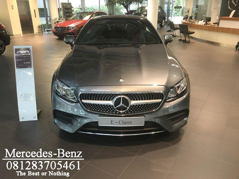 Mercedes Benz Dealer Dealer Mercedes Benz Jakarta Harga Mercedes Benz E 300 Amg Coupe Nik 2018 Mercedes Kendaraan