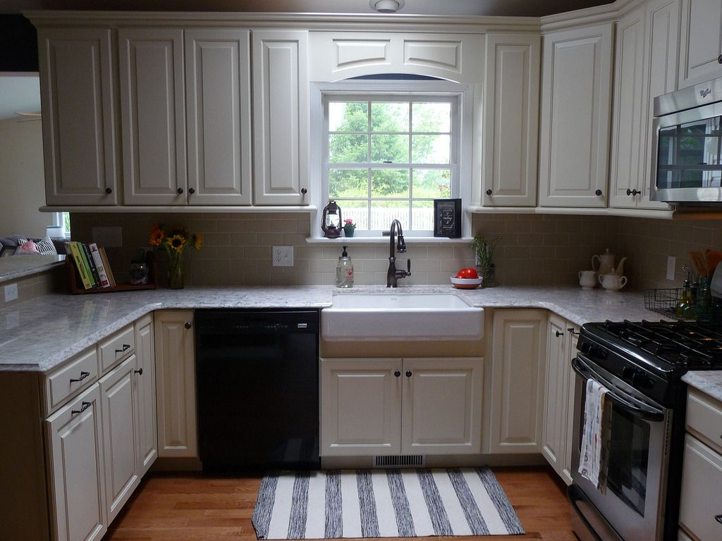 Booth in 2020   Cheap kitchen cabinets, Kitchen cabinets ...
