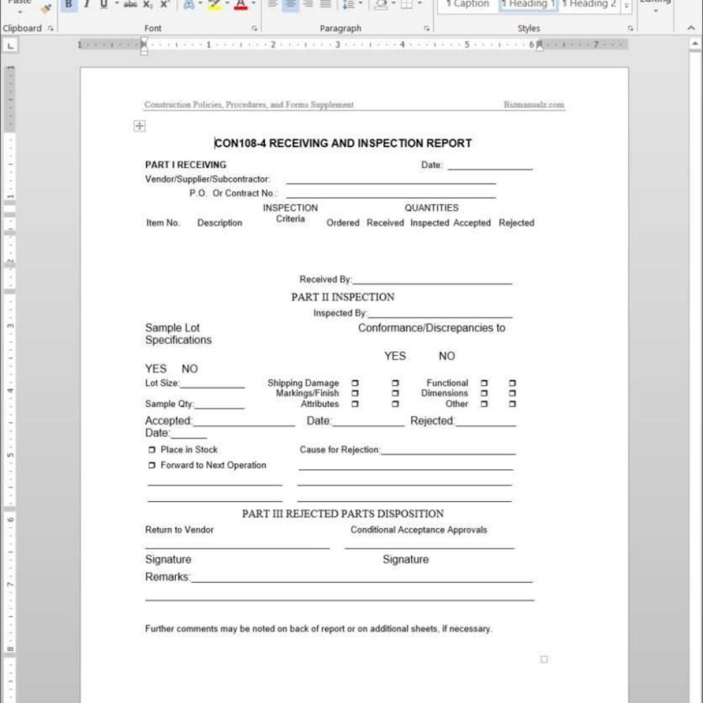 Monthly Safety Report Template Inside Ohs Monthly Report Template