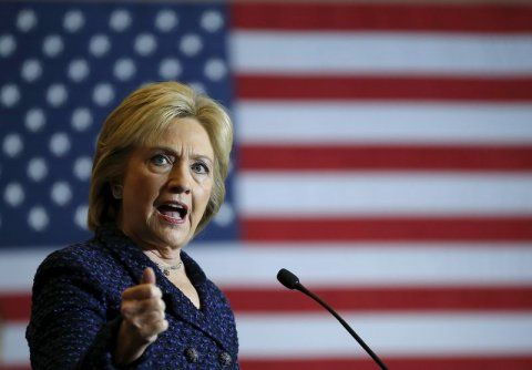 The New York Times Endorses Hillary Clinton And John Kasich For President Jeremy Berke Reuters 29