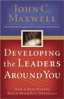 audio you book the developing leader within