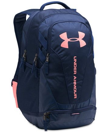 4b027ee5ae Under Armour Hustle Storm Backpack