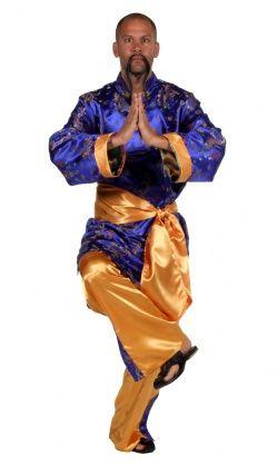 D guisement asiatique homme d guisement nouvel an chinois pinterest - Deguisement nouvel an ...