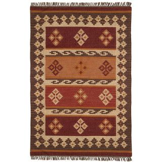 Overstock Com Online Shopping Bedding Furniture Electronics Jewelry Clothing More In 2020 Burgundy Rugs Flat Weave Wool Rug Wool Area Rugs