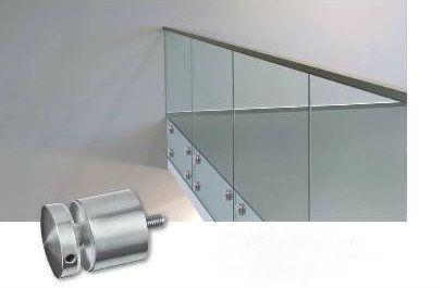 Best Frameless Glass Balustrade Balcony Bannister Garden 400 x 300