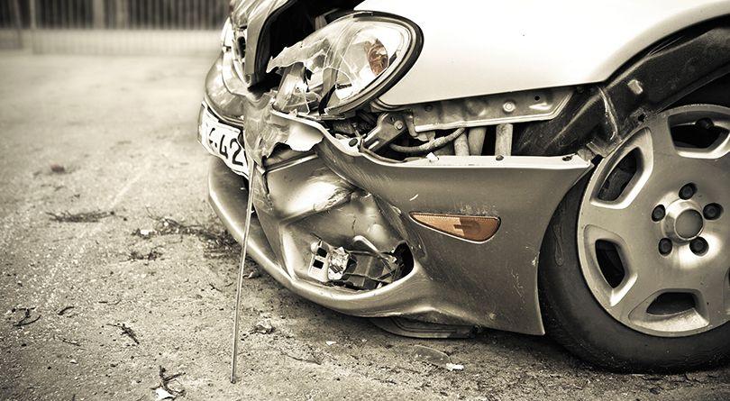 Auto accident image url