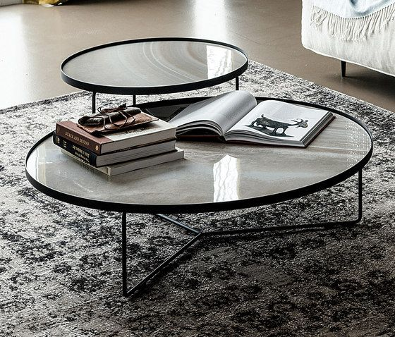 Tavolini Da Salotto Cattelan.Billy Keramik By Cattelan Italia Lounge Tables Cattelan