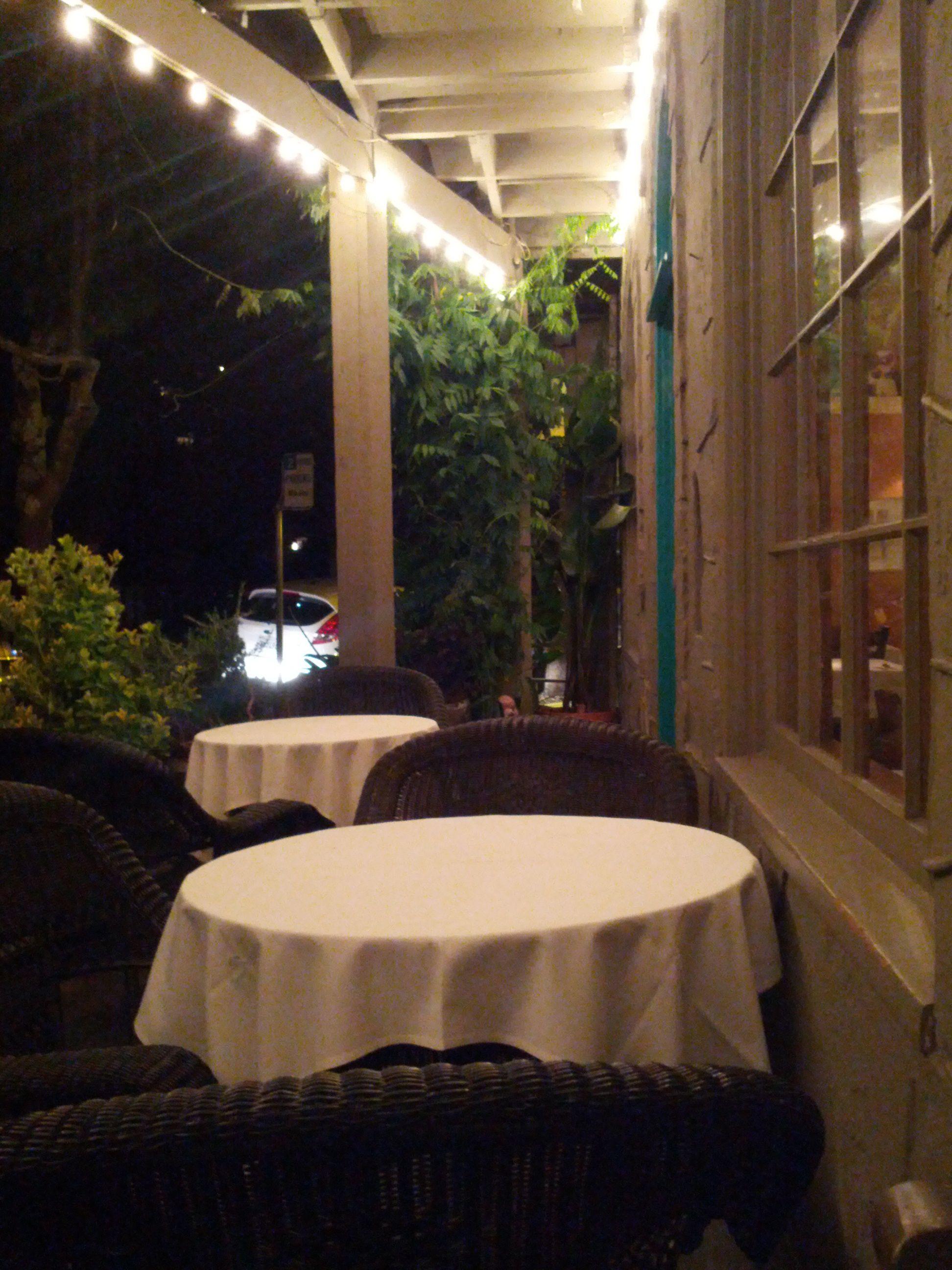 Panama Hotel Restaurant In San Rafael Ca