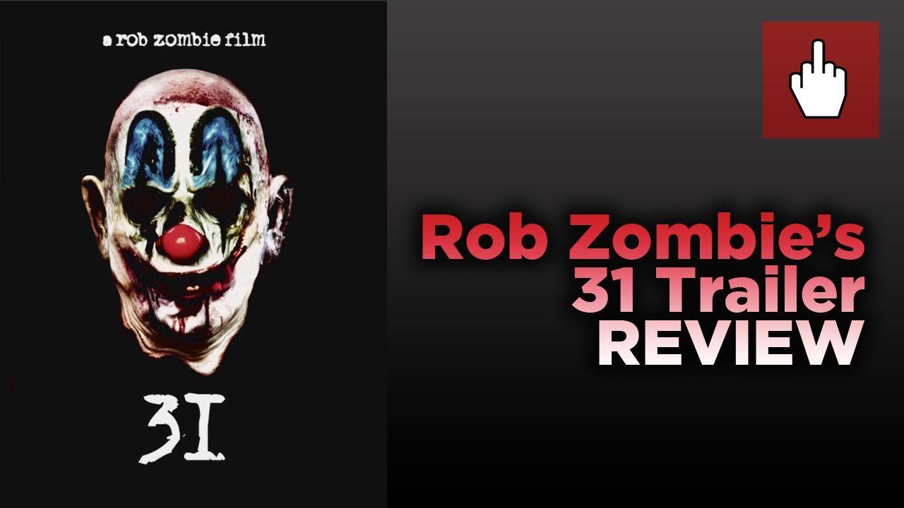 31 Stream Rob Zombie