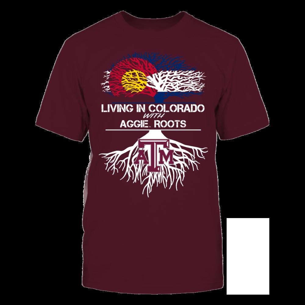 fcd531a0e Texas A&M Aggies - Living Roots Colorado | Texas am aggies | Sports ...