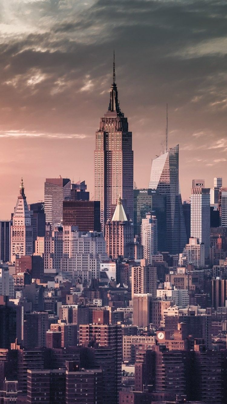 New York Iphone  City Iphone  Wallpapers