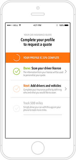 Root Mobile First Car Insurance Uses Tech For Cheaper Rates Car