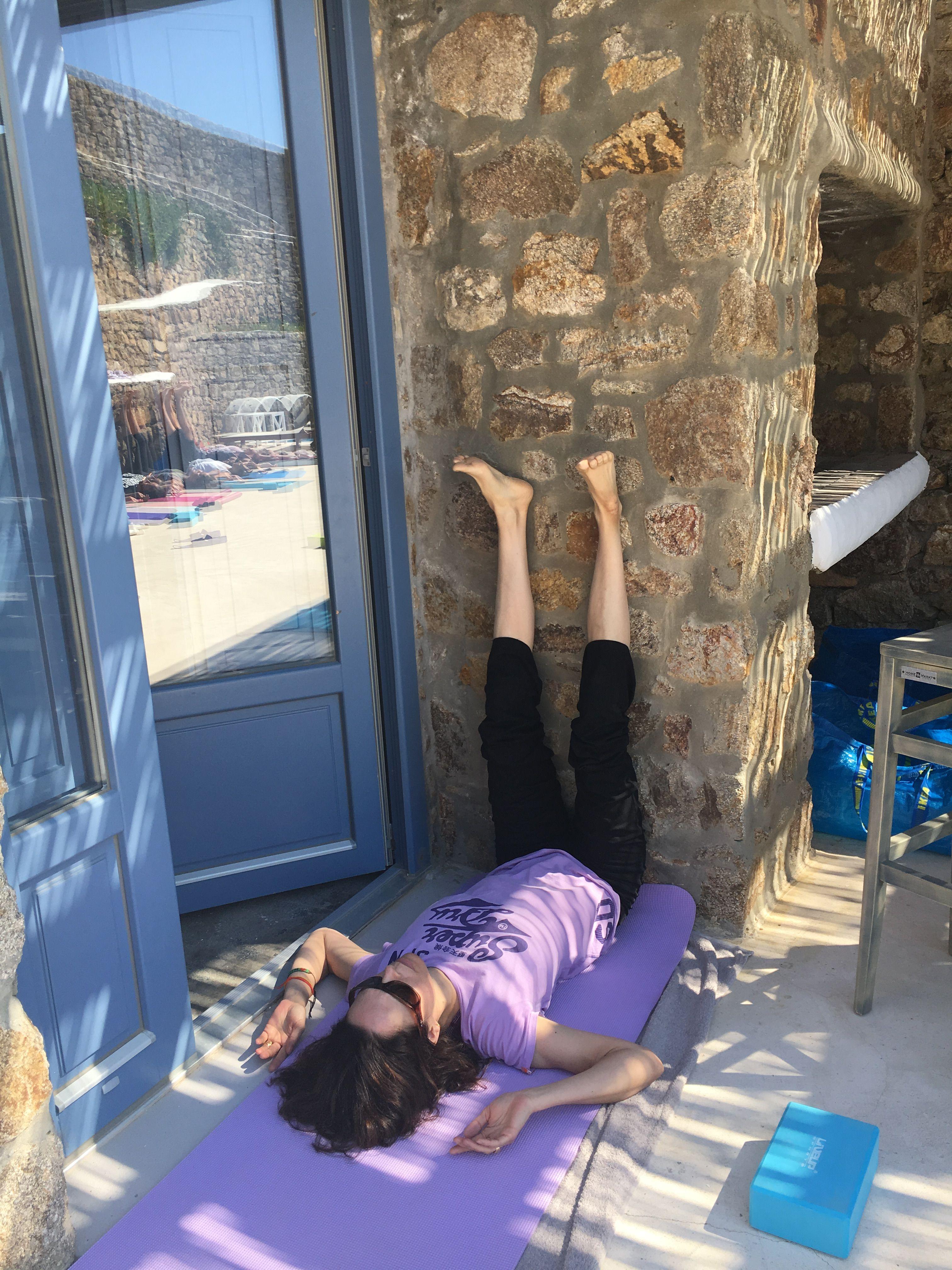 PRIVATE YOGA BOOKING ENQUIRY | Elisa Williams Yoga Elisa ...