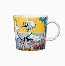 Arabia - Tableware - Moomin collection - Parts and colours - Mugs
