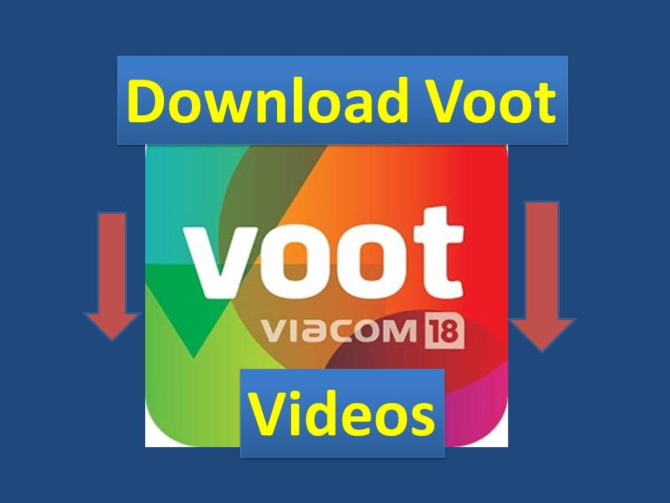 Here we have listed the best ways to download voot videos