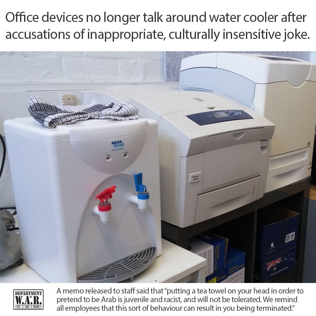 Cooler Status