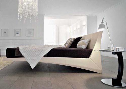 Dylan Designer Contemporary Bed