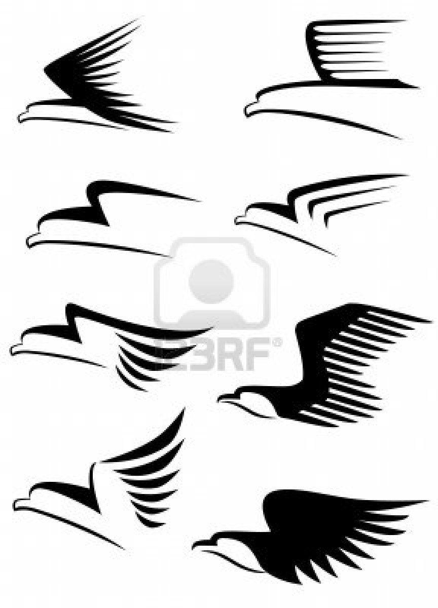 Google image result for httpus123rf400wm400400dagadu illustration of eagle symbol vector art clipart and stock vectors biocorpaavc Images