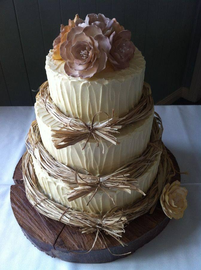 Another cake idea | Wedding Cakes in 2018 | Pinterest | Wedding cake ...